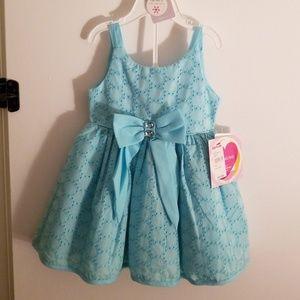 NWT toddler dress